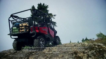 Honda Pioneer 1000 TV Spot, 'It Exists' - Thumbnail 7