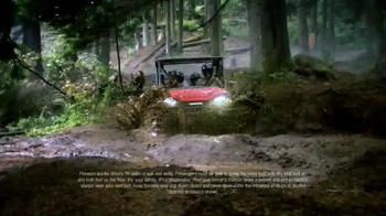Honda Pioneer 1000 TV Spot, 'It Exists' - Thumbnail 8