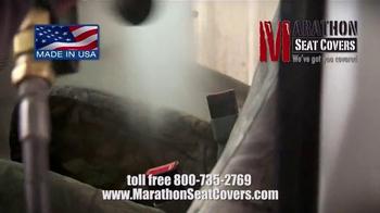 Marathon Seat Covers TV Spot, 'Life Outdoors' - Thumbnail 4