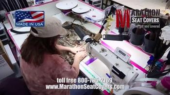 Marathon Seat Covers TV Spot, 'Life Outdoors' - Thumbnail 5