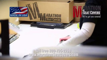 Marathon Seat Covers TV Spot, 'Life Outdoors' - Thumbnail 6