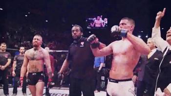 UFC 202 TV Spot, 'Diaz vs. McGregor 2' - Thumbnail 4
