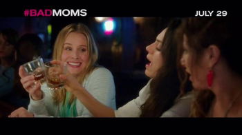 Bad Moms - Alternate Trailer 9