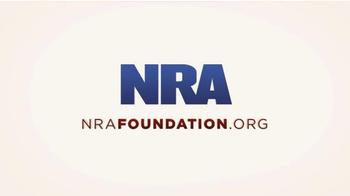 National Rifle Association TV Spot, 'Freedom's Safest Place: Generations' - Thumbnail 9