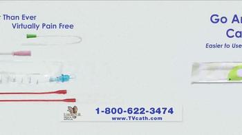 Liberator Medical Supply, Inc. TV Spot, 'Catheters for Men and Women' - Thumbnail 3