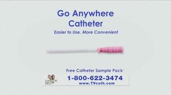 Liberator Medical Supply, Inc. TV Spot, 'Catheters for Men and Women' - Thumbnail 4