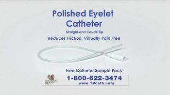Liberator Medical Supply, Inc. TV Spot, 'Catheters for Men and Women' - Thumbnail 6