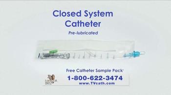 Liberator Medical Supply, Inc. TV Spot, 'Catheters for Men and Women' - Thumbnail 7