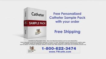 Liberator Medical Supply, Inc. TV Spot, 'Catheters for Men and Women' - Thumbnail 9