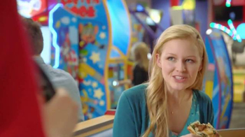 Chuck E. Cheese's TV Spot, 'Adult-Friendly Menu' - Thumbnail 2