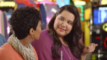 Chuck E. Cheese's TV Spot, 'Adult-Friendly Menu' - Thumbnail 4