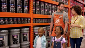 The Home Depot TV Spot, 'Paint for the Ages' - Thumbnail 3