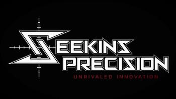 Seekins Precision TV Spot, 'Evolution' - Thumbnail 1