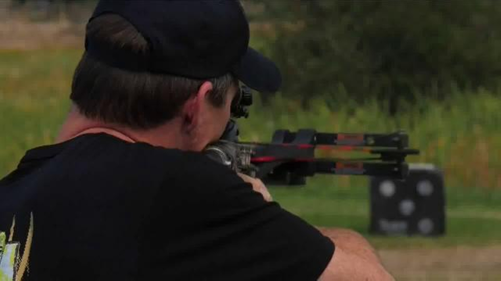 Barnett Crossbows TV Commercial, 'Outdoor Channel: The Best on the Market'  - Video