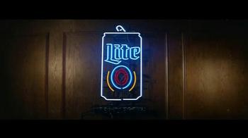 Miller Lite TV Spot, 'Launch' - Thumbnail 9