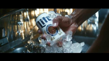 Miller Lite TV Spot, 'Launch' - Thumbnail 3