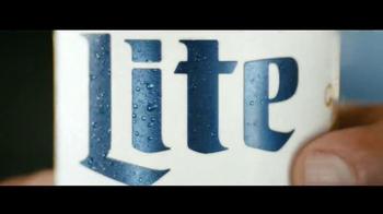 Miller Lite TV Spot, 'Launch' - Thumbnail 4
