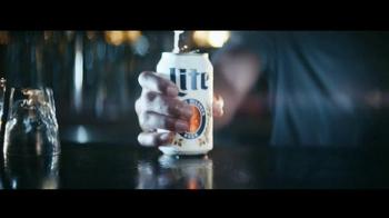 Miller Lite TV Spot, 'Launch' - Thumbnail 7