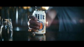 Miller Lite TV Spot, 'Launch' - Thumbnail 8