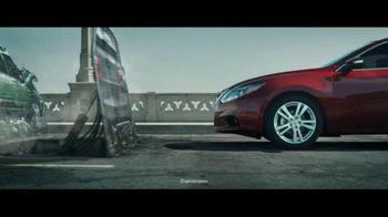 2016 Nissan Altima TV Spot, 'Pop Ups'