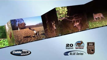 Cuddeback TV Spot, 'Which Camera?' - Thumbnail 4
