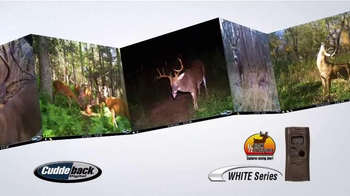 Cuddeback TV Spot, 'Which Camera?' - Thumbnail 2