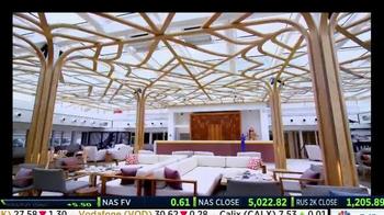 Viking Ocean Cruises TV Spot, 'Reinventing Ocean Cruising'
