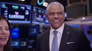 New York Stock Exchange TV Spot, 'Carnival Corporation' - Thumbnail 9