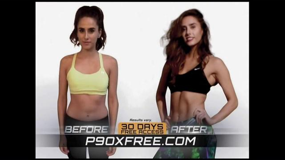 P90X TV Commercial, 'Over 5 Million People' - Video
