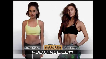P90X TV Spot, 'Over 5 Million People'