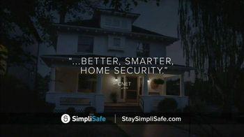 SimpliSafe TV Spot, 'Safe Family'