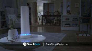 SimpliSafe TV Spot, 'Award Winning Security' - Thumbnail 1