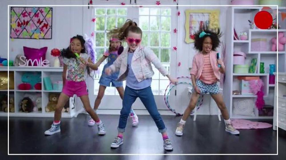 SKECHERS Twinkle Toes TV Commercial, 'Dance'