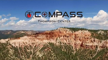 Thompson Center Arms T/C Compass TV Spot, 'You're Not Most Folks' - Thumbnail 8