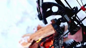 PSE Archery Brute Force TV Spot, 'Survival' - Thumbnail 3
