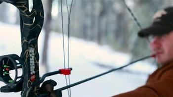 PSE Archery Brute Force TV Spot, 'Survival' - Thumbnail 5