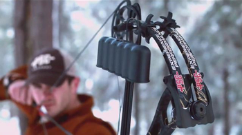 PSE Archery Brute Force TV Spot, 'Survival'