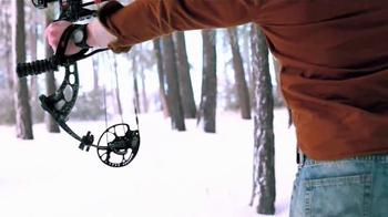 PSE Archery Brute Force TV Spot, 'Survival' - Thumbnail 7