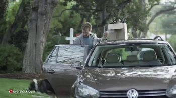 Overstock.com Summer of Savings Sale TV Spot, 'New Home' - Thumbnail 3
