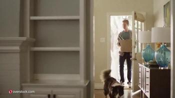 Overstock.com Summer of Savings Sale TV Spot, 'New Home' - Thumbnail 4