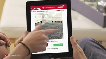 Overstock.com Summer of Savings Sale TV Spot, 'New Home' - Thumbnail 5