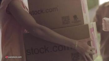 Overstock.com Summer of Savings Sale TV Spot, 'New Home' - Thumbnail 6