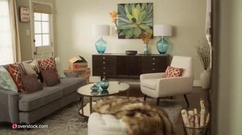 Overstock.com Summer of Savings Sale TV Spot, 'New Home' - Thumbnail 7