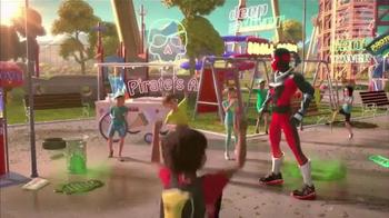 SKECHERS Z Strap TV Spot, 'Amusement Park Monster' - Thumbnail 5