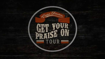 Canton Junction TV Spot, '2016 Get Your Praise On Tour' - 7 commercial airings