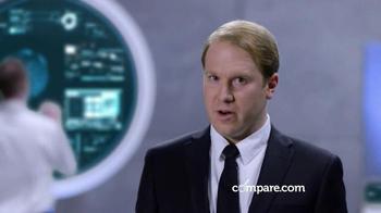 Compare.com TV Spot, 'Virtual Car Insurance Broker' - 421 commercial airings