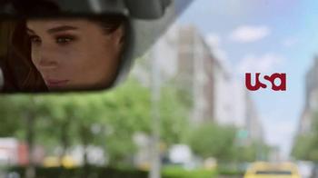 Lexus RX TV Spot, 'USA Network: Suits' Feat. Meghan Markle, Daniel Boulud - Thumbnail 8