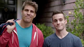 Booking.com TV Spot, 'Mike and Jake' Featuring DeAndre Jordan - 1 commercial airings