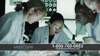 The Addiction Advisor TV Spot, 'Modern Treatment'