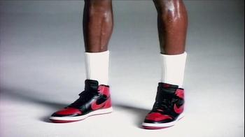 Air Jordan XX1 TV Spot, 'Banned Remastered' - Thumbnail 2